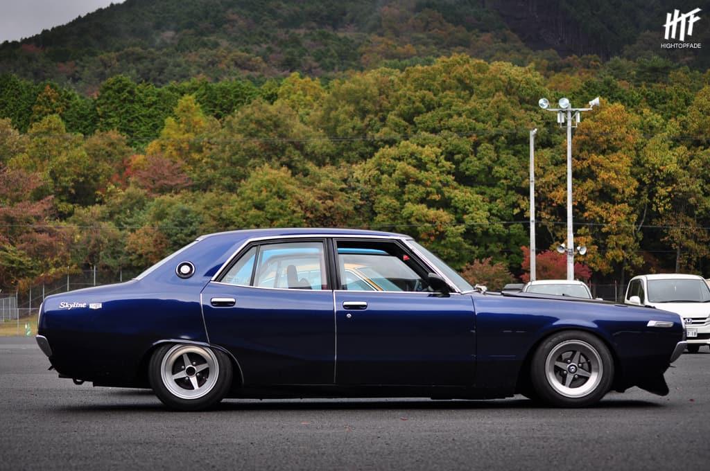 Guest Blog Seen In Japan Htf Downshift