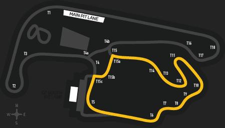 South Circuit