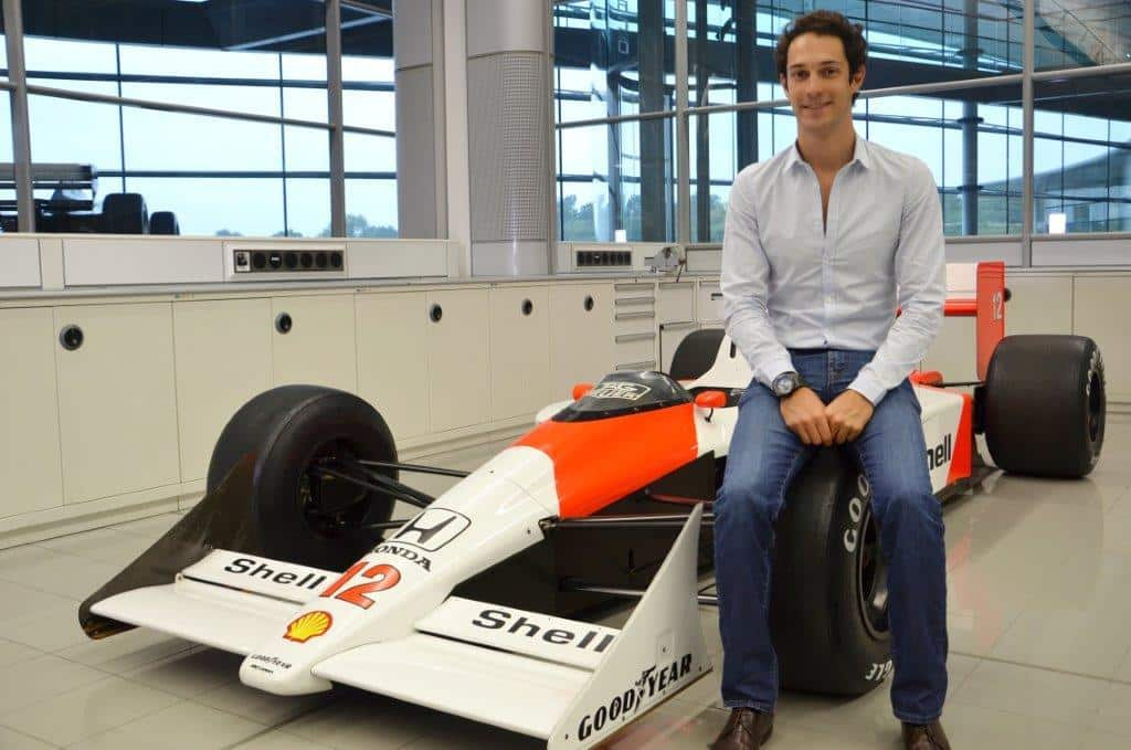 Bruno Senna 2