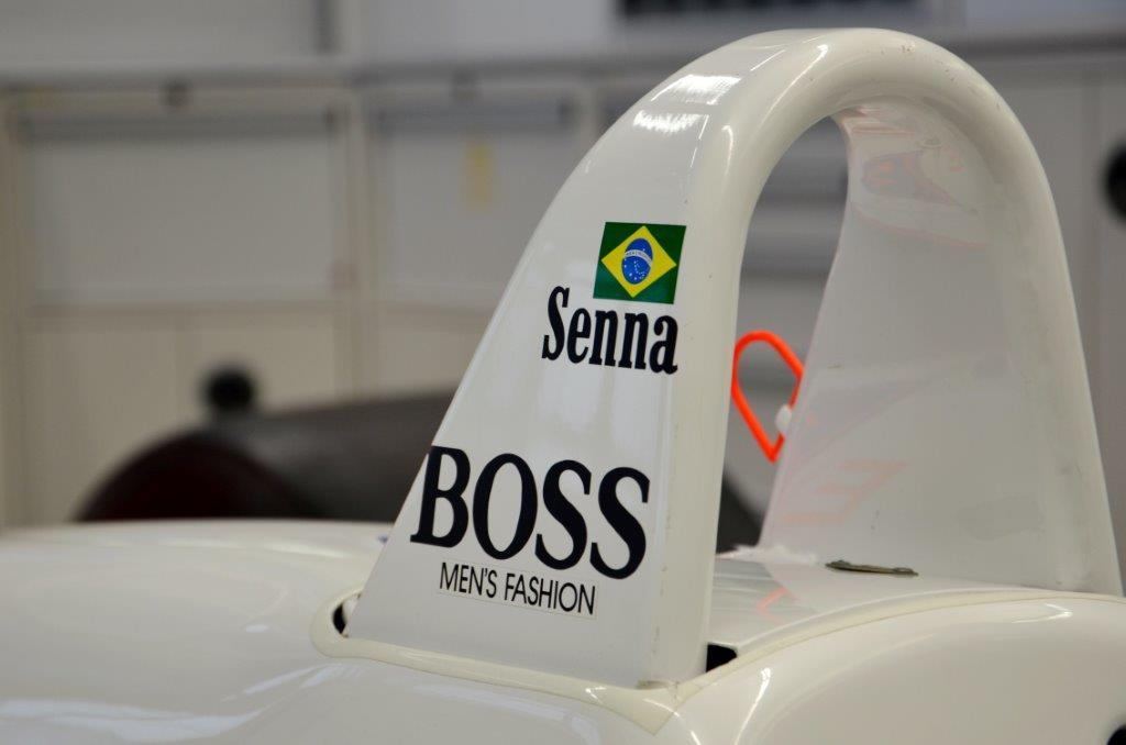 Bruno Senna1