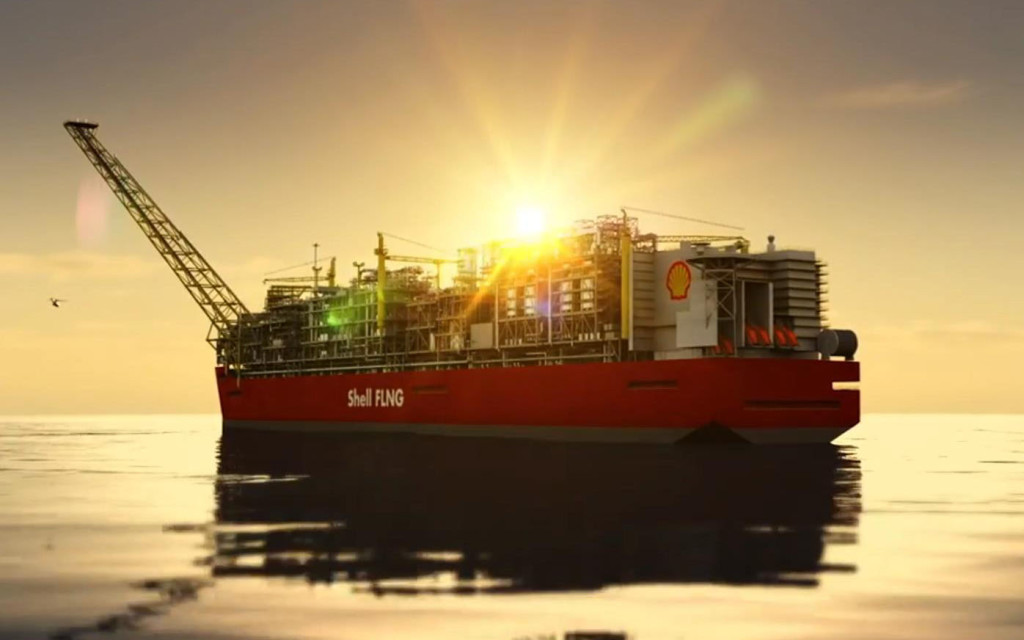 Emerson-Selected-as-Back-Up-Power-Supplier-for-Prelude-FLNG