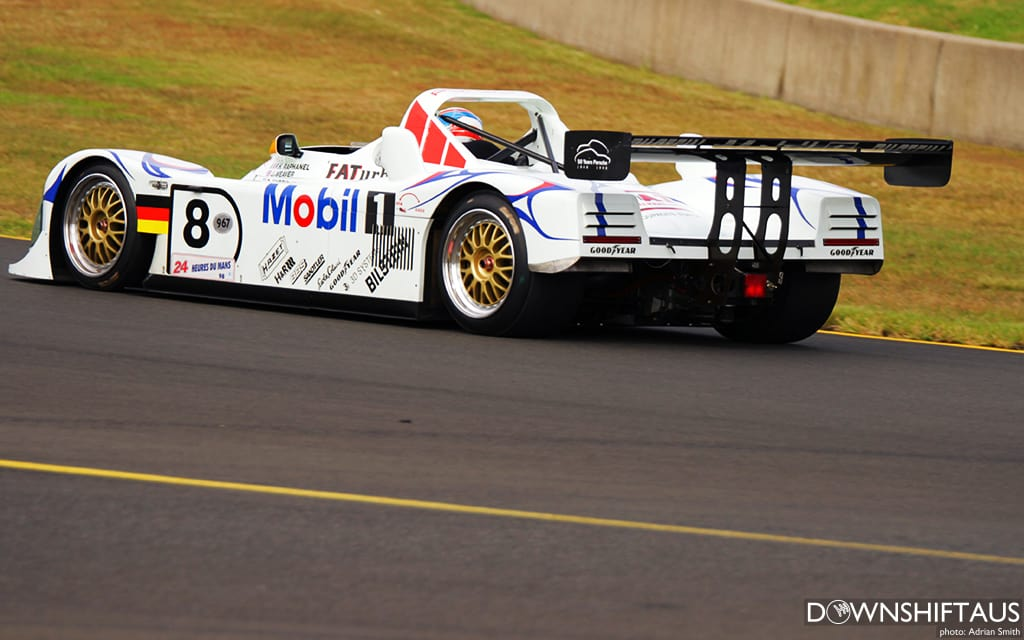 Porsche Rennsport