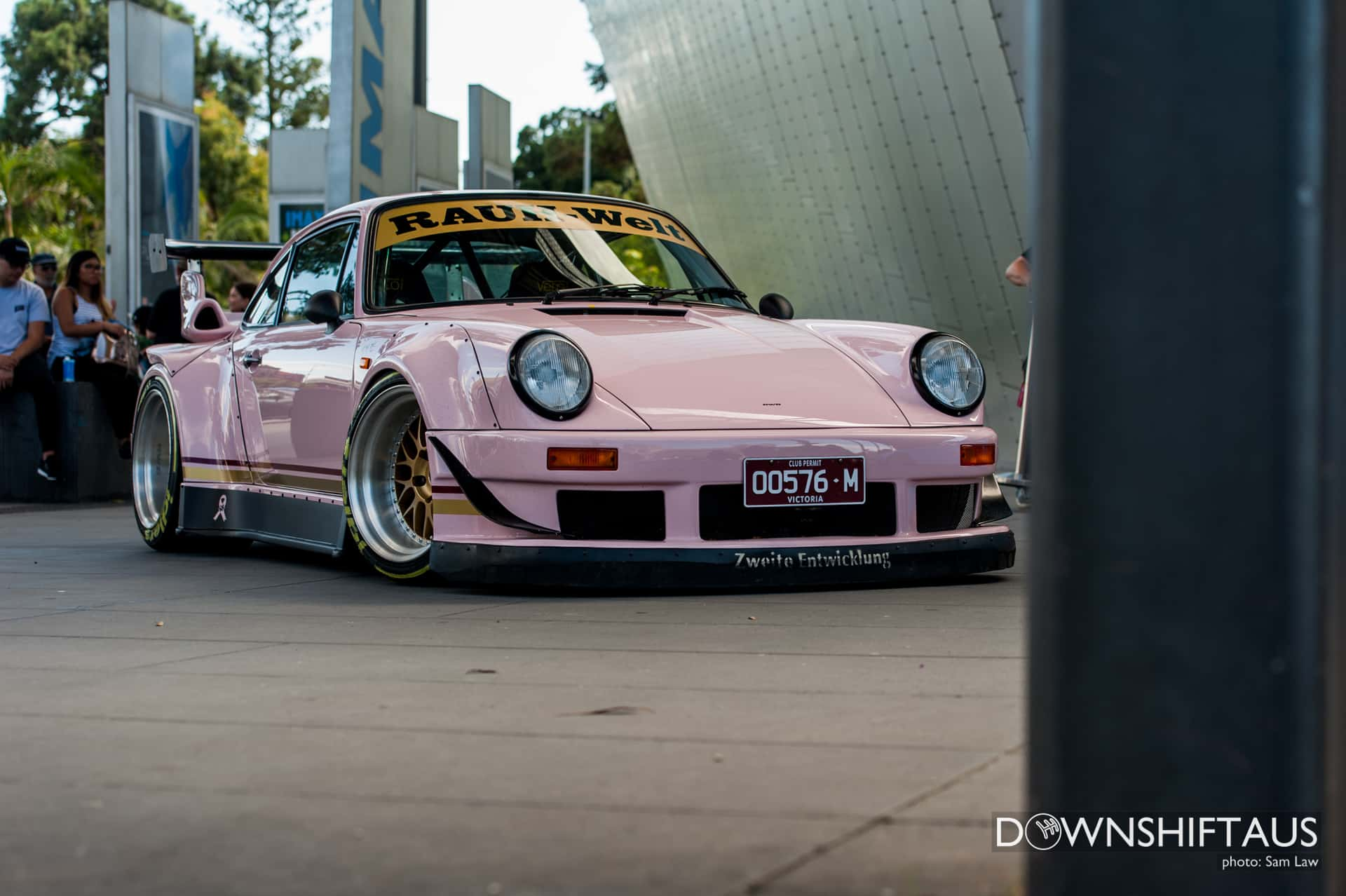 Rwb Film Premiere Downshift